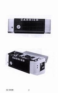 Manual Supra Carrier