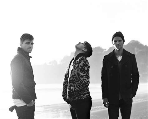 Foster The People  Supermodel  Review
