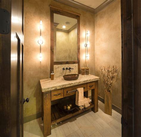 bathroom wood vanities 30 modelos de banheiros de inspiração arquidicas