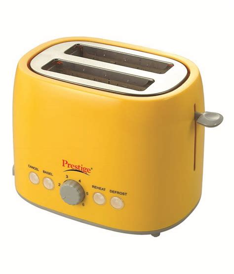 Cheapest Pop Up Toaster by Prestige Pptpky Pop Up Toaster Price In India 21 May 2018