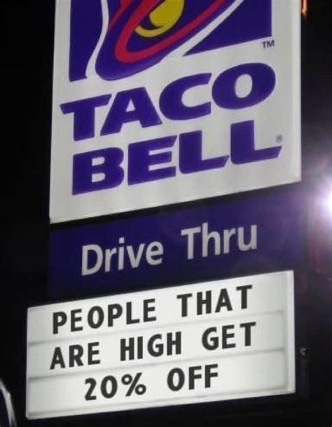 Taco Bell Memes - funniest taco bell memes 45 pics