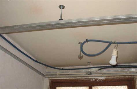 faux plafond tige filetee faux plafond forum isolation cloisons plafonds syst 232 me d