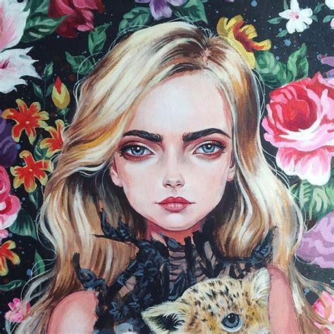 the art of julie filipenko the official blog for things ink