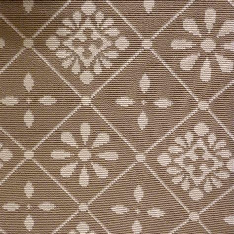 tapie de cuisine carreaux de ciment motifs endémiques