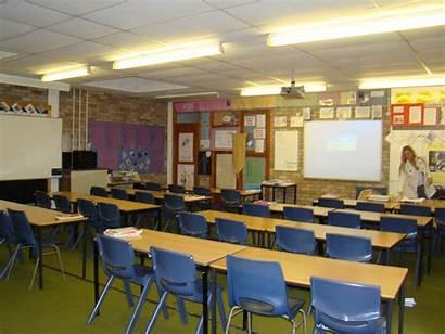 Classroom History Lights Sun Newent Community Mutants