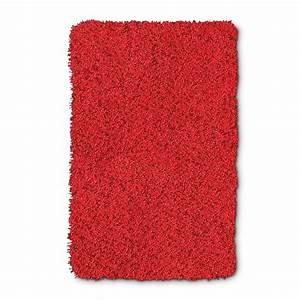Kleine Wolke Badteppich Rot : kleine wolke badteppich trend 60 x 90 cm rot polyester 60 x 90 cm online kaufen bei woonio ~ Bigdaddyawards.com Haus und Dekorationen