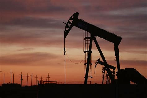 The State of Texas: A Major Oil Discovery In The Permian ...