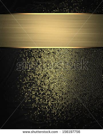 Abstract Black Ribbon Black Background Design by Fancy Background Stock Photos Images Pictures