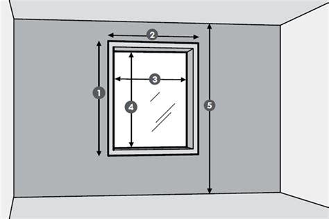 curtain measurement guide ikea