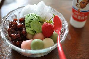 azuki, dango, dessert, food, green tea - image #336225 on ...