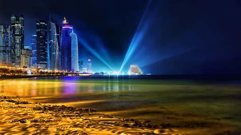 Doha 4k Wallpaper [3840x2160]