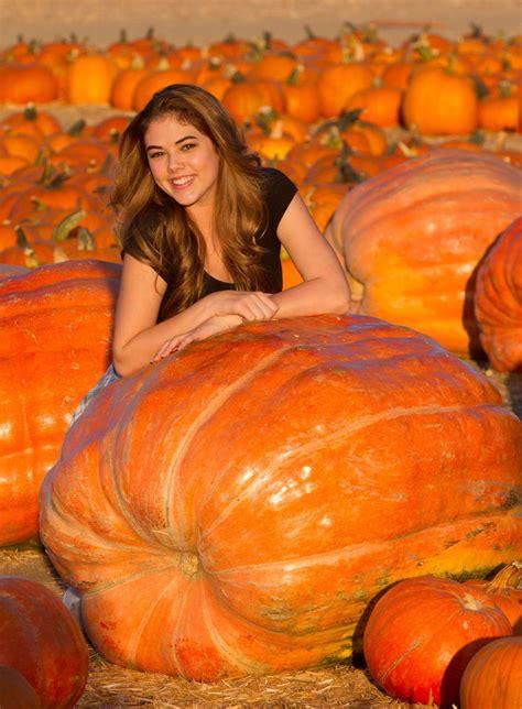 mckaley miller  bones pumpkin patch  gotceleb