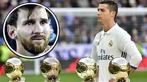 Cristiano Ronaldo Better Than Lionel Messi in 2016 ...
