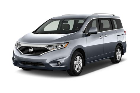 minivan nissan quest 2015 nissan quest reviews and rating motor trend