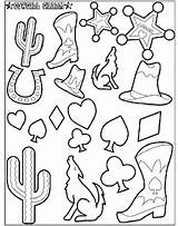 Coloring Cowgirl Charm Pages Cowgirls Crayola Printable Cowboy Getcoloringpages Outline Horse sketch template