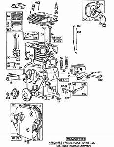 Toro Professional 62933  5 Hp Lawn Blower  1980  Sn