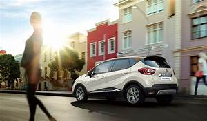Renault Captur Phase 2 : new captur ~ Gottalentnigeria.com Avis de Voitures