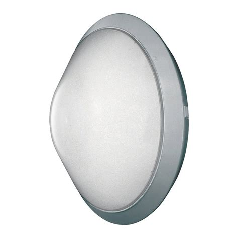 shop eurofase excel 12 in h chrome outdoor wall light at