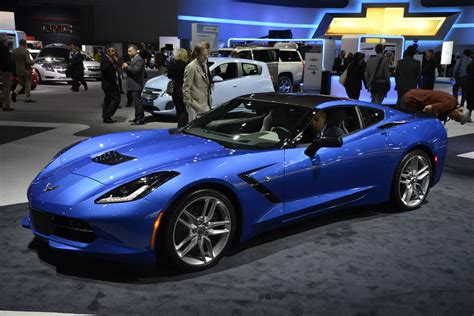 The 26 Coolest Cars At The Los Angeles Auto Show