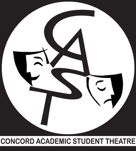 drama club cast concord high school