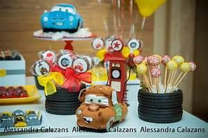 Lighting Mcqueen Birthday Party Ideas Kara 39 S Party Ideas Lightning Mcqueen Cars Birthday Party