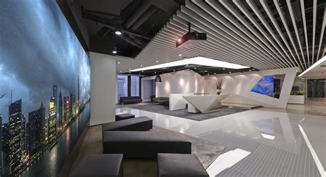 black marble flooring 18 office lobby designs ideas design trends premium