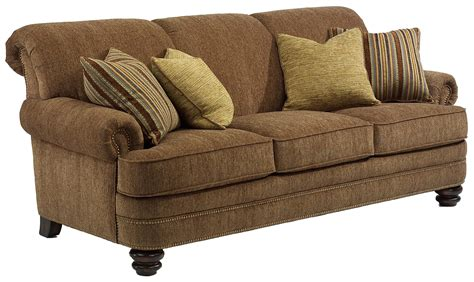 Sofa Mart Green Bay by Bay Bridge Traditional Rolled Back Sofa By Flexsteel In