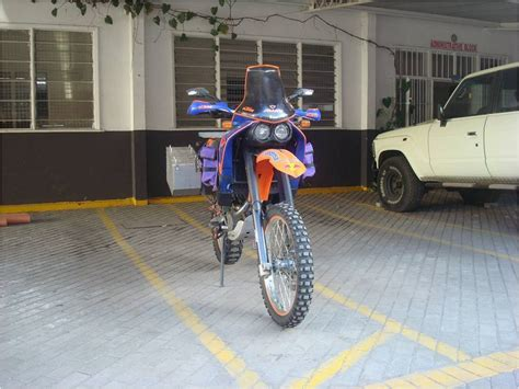 Ktm 640 Adventure Sale In Kenya