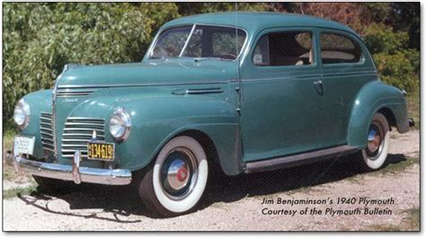 1940 39 s 39 s 1940 plymouth antique cars plymouth