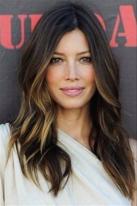 Darken Hair Styles by 75 Sombre Hair Ideas For A Stylish New Look Hair Motive