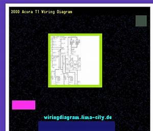 2000 Acura Tl Wiring Diagram  Wiring Diagram 17511