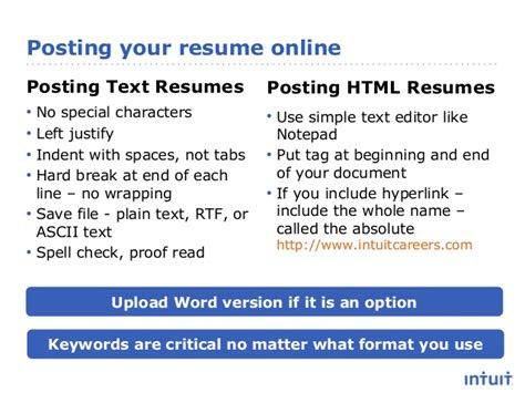 Resume Advice by Resume Advice That Works Get In And Get Noticed