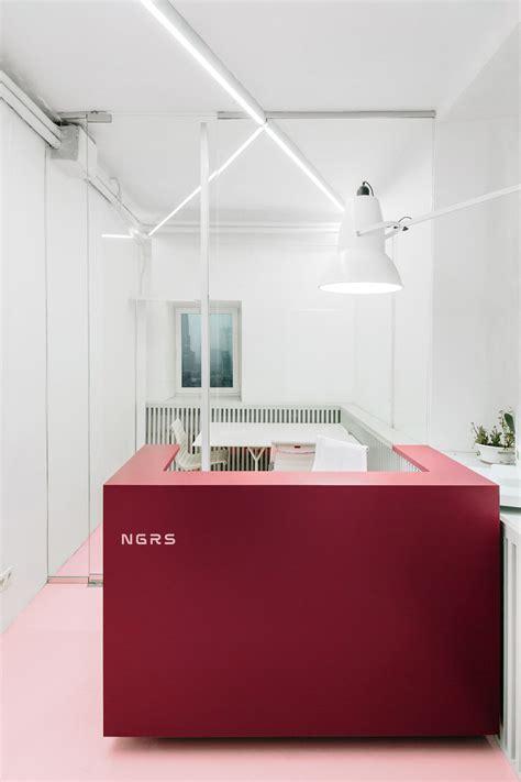 inspiring reception desk designs