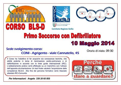Test Blsd - corso bls d opes opes