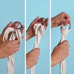 Free Macrame Plant Hangers Instructions