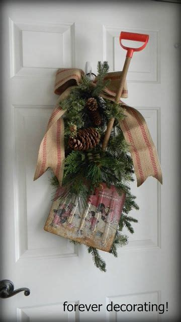 unique shovel craft ideas  pinterest shovel decor