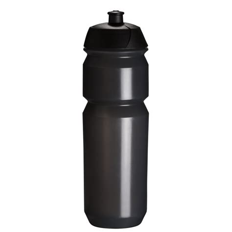 Free customizable juice bottle mockup is here to fulfill your presentation needs. Bottle - 25oz (750ml) BLACK TRANSPARENT - Shakers & Bottles