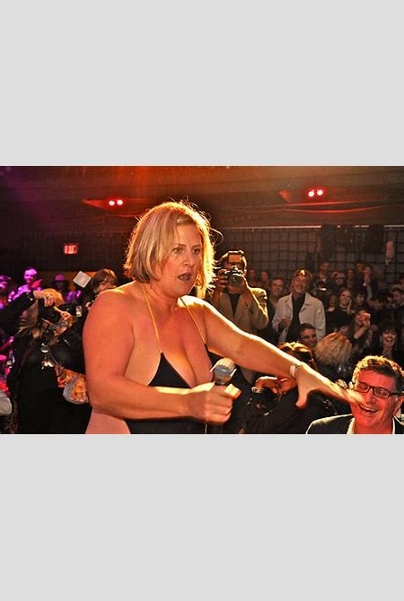Comedian You Need To Know: Bridget Everett - Broke-Ass Stuart's Website
