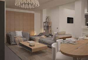 palette couleur salon blanc gris tables bois clairjpg With awesome palette couleur peinture mur 0 palette de couleur salon moderne froide chaude ou neutre
