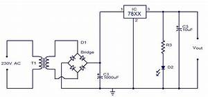 How To Build Your Own Power Supply  U00bb Maxembedded