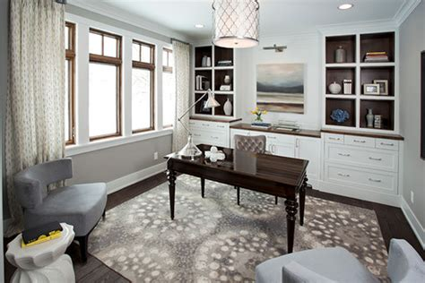 Great Home Office  Design Decoration