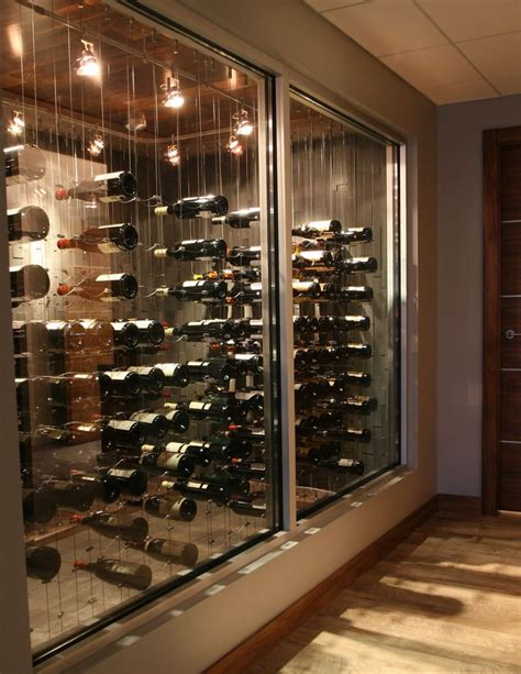 ideas  modern wine cellars interior god