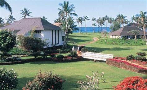 Castle Kiahuna Plantation & The Beach Bungalows Hotel