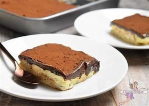 Tiramisu Nutella Sans Café : nutellamisu tiramisu revisit ~ Dallasstarsshop.com Idées de Décoration