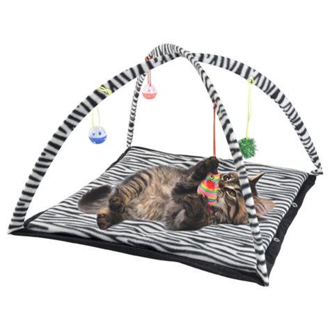tapis de jeu pour chats prix 3 99