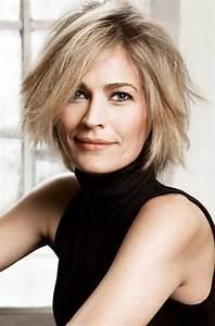 Female Celebrity Short Haircuts 160 Post Image Short