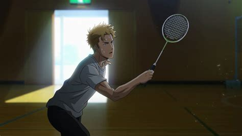 anime based on badminton crunchyroll voice actor nobuhiko okamoto joins the cast