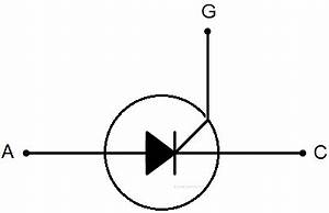Scr Symbol Electrical