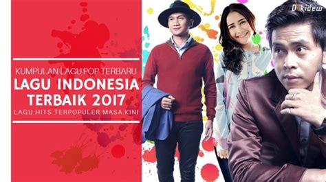 Download Lagu Pop Indonesia Terbaru