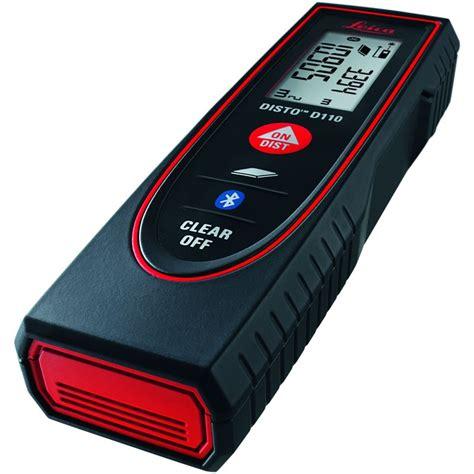 opti cal survey equipment leica disto d110 laser